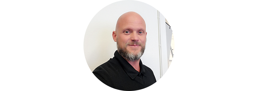 Anders Westman | Site manager | Coor